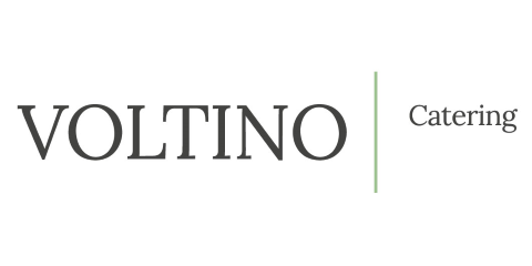 Logo VOLTINO, Catering & Barcatering Heilbronn
