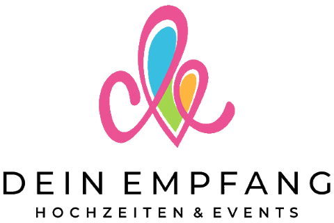 Logo Dein Empfang, Catering & Barcatering Heilbronn