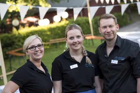 Freetime Events - Catering & Events, Catering · Partyservice Benningen, Kontaktbild